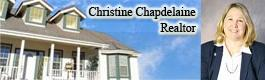 Christrine Chapdelaine - Villager Realty