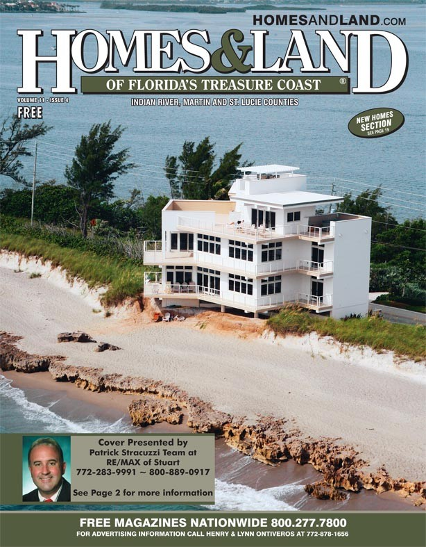 Homes and Land of Florida's Treasure Coast
