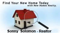 Sonny Solomon - Accredited Buyer's Representative